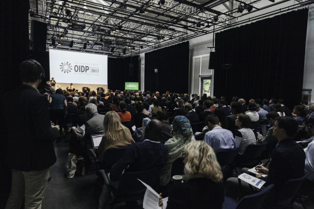 Conferencia Internacional Montral (2017)